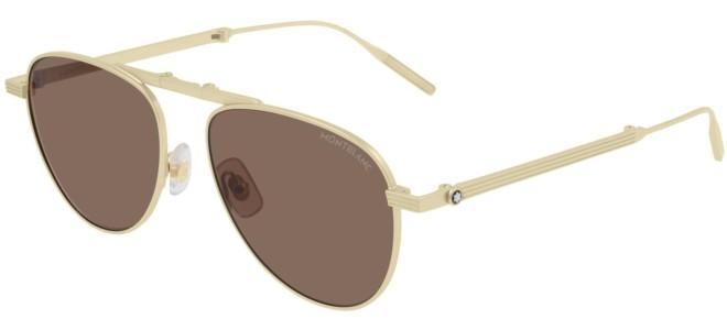 Mont Blanc sunglasses MB0091S