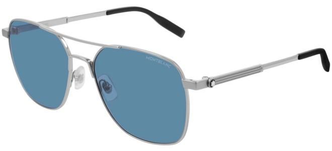 Montblanc zonnebrillen MB0093S