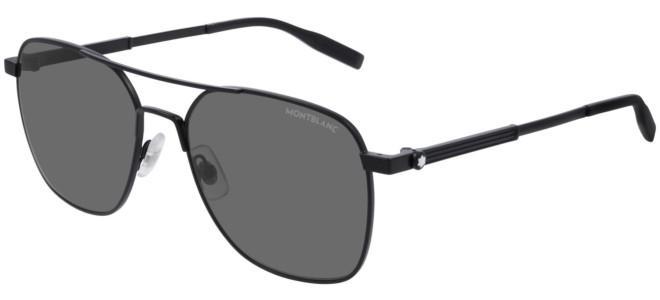 Mont Blanc zonnebrillen MB0093S