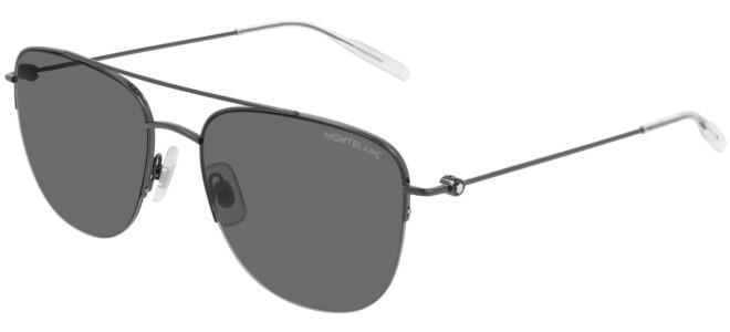 Mont Blanc solbriller MB0096S