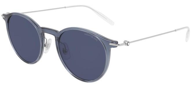 Mont Blanc zonnebrillen MB0097S