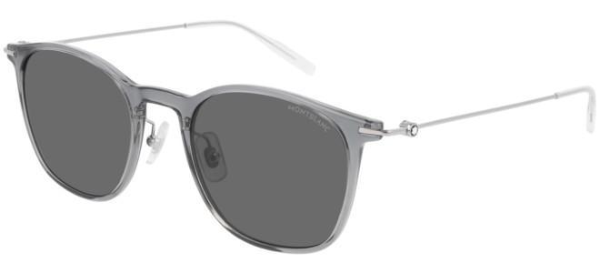 Mont Blanc zonnebrillen MB0098S
