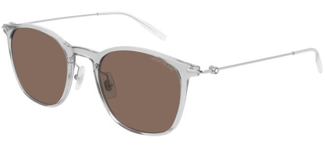 Montblanc zonnebrillen MB0098S