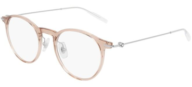 Mont Blanc eyeglasses MB0099O