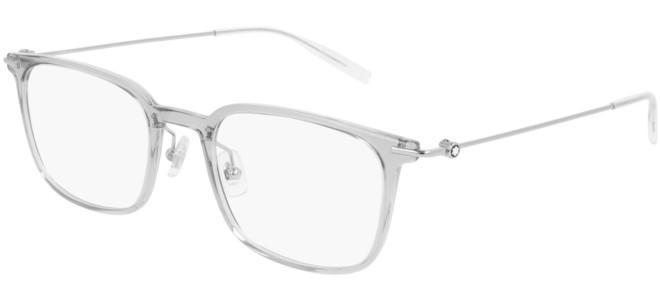 Montblanc eyeglasses MB0100O