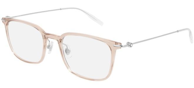 Mont Blanc eyeglasses MB0100O