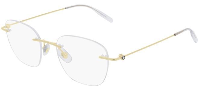 Mont Blanc eyeglasses MB0101O