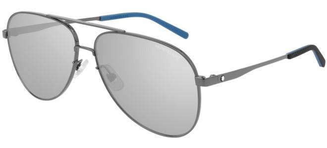 Montblanc zonnebrillen MB0103S