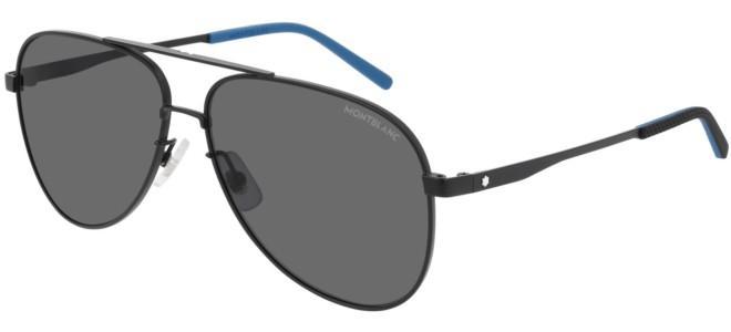 Mont Blanc solbriller MB0103S