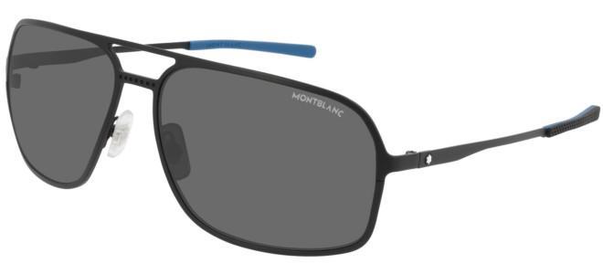Mont Blanc solbriller MB0104S