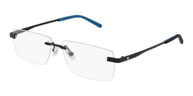Mont Blanc briller MB0105O