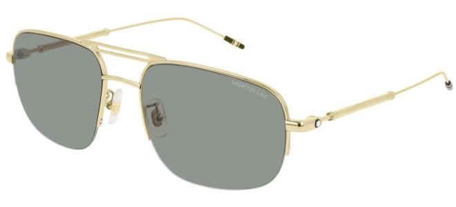 Mont Blanc solbriller MB0109S