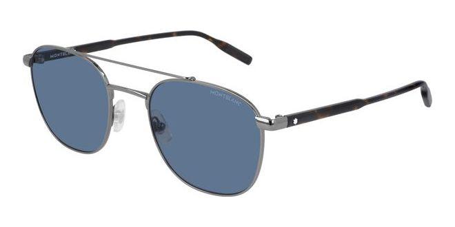 Mont Blanc zonnebrillen MB0114S