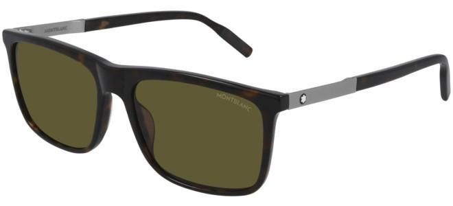 Mont Blanc zonnebrillen MB0116S