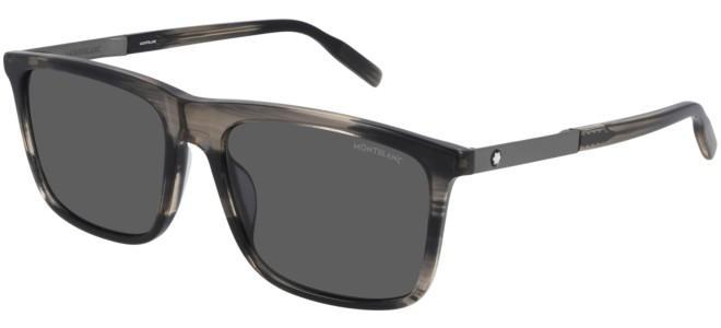 Mont Blanc sunglasses MB0116S