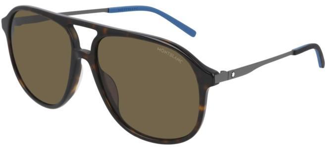Mont Blanc solbriller MB0118S