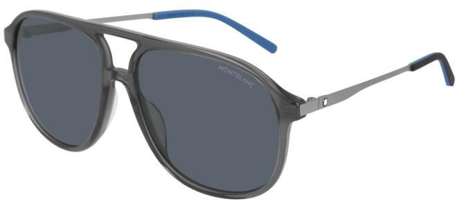 Mont Blanc sunglasses MB0118S
