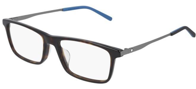 Mont Blanc eyeglasses MB0120O