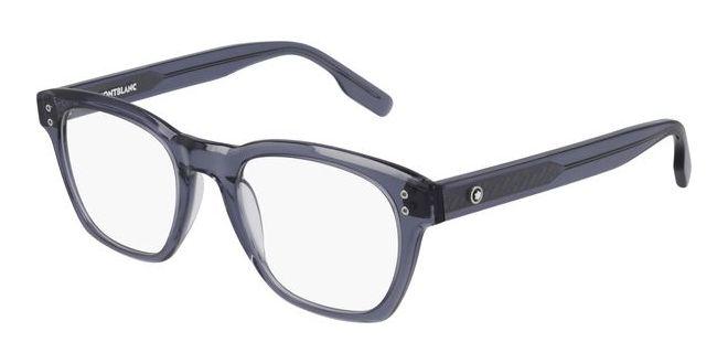 Mont Blanc eyeglasses MB0122O