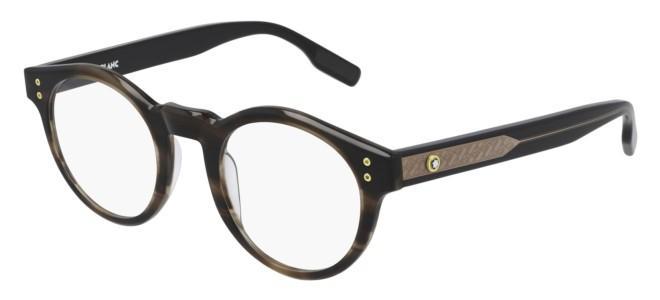 Montblanc eyeglasses MB0123O