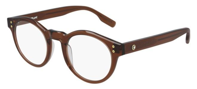 Mont Blanc eyeglasses MB0123O