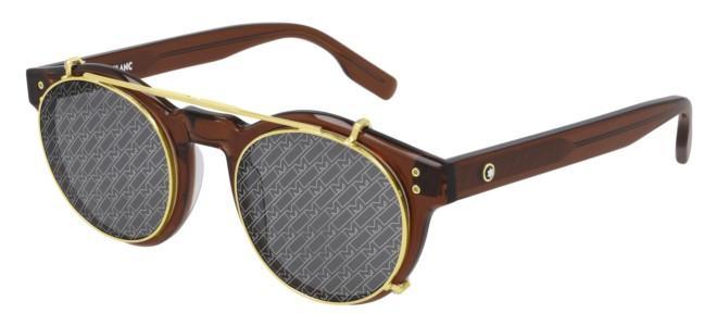 Mont Blanc sunglasses MB0123S