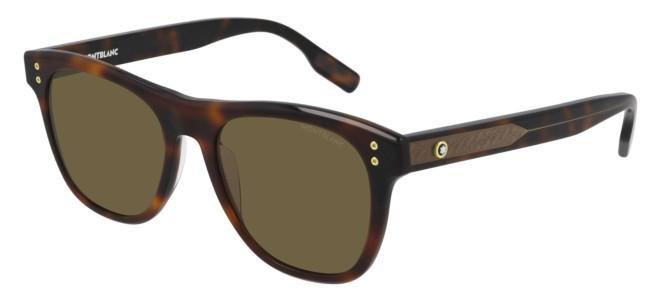 Mont Blanc sunglasses MB0124S