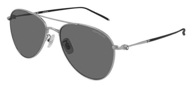 Mont Blanc zonnebrillen MB0128S