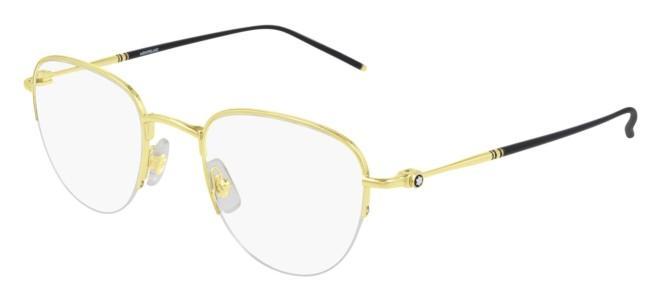 Mont Blanc eyeglasses MB0129O