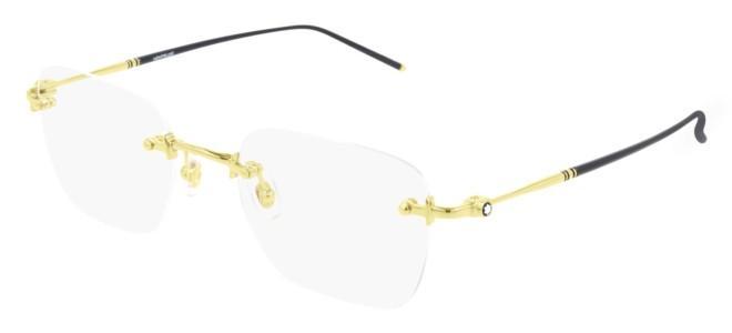 Mont Blanc eyeglasses MB0130O
