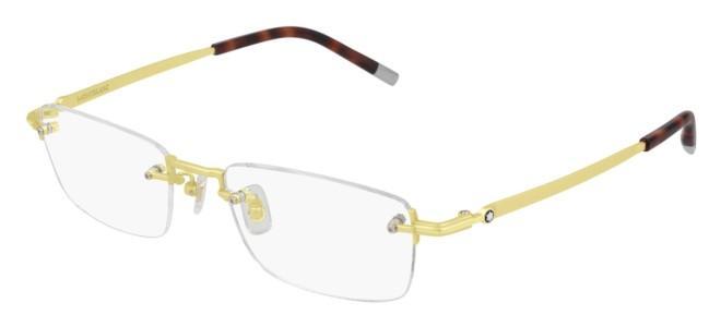 Mont Blanc eyeglasses MB0132O