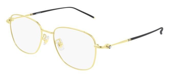 Mont Blanc eyeglasses MB0139OK
