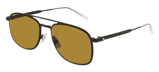 Mont Blanc zonnebrillen MB0143S