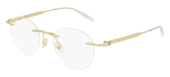 Mont Blanc eyeglasses MB0148O