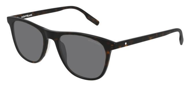 Mont Blanc solbriller MB0150S