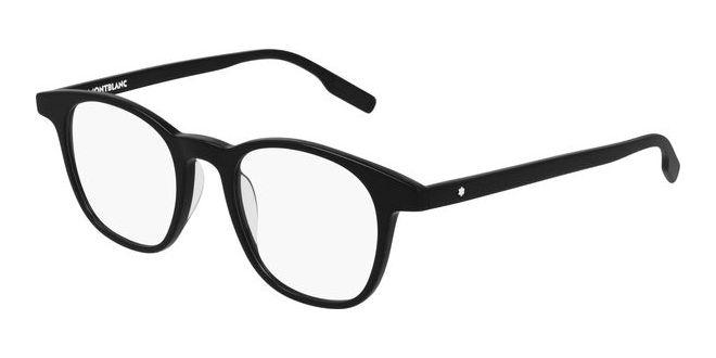 Montblanc eyeglasses MB0153O