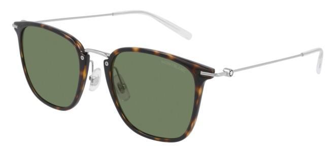 Mont Blanc sunglasses MB0157SA