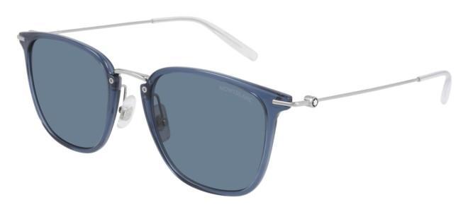 Mont Blanc solbriller MB0157SA