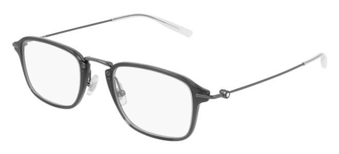 Mont Blanc eyeglasses MB0159O