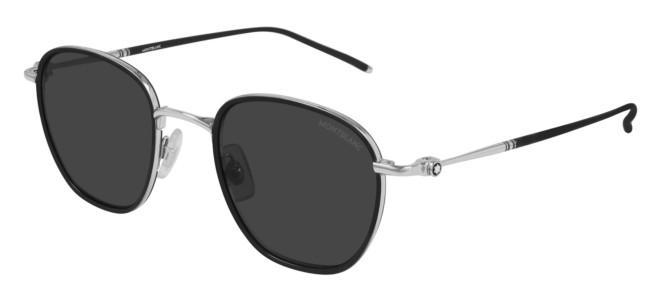 Mont Blanc zonnebrillen MB0160S