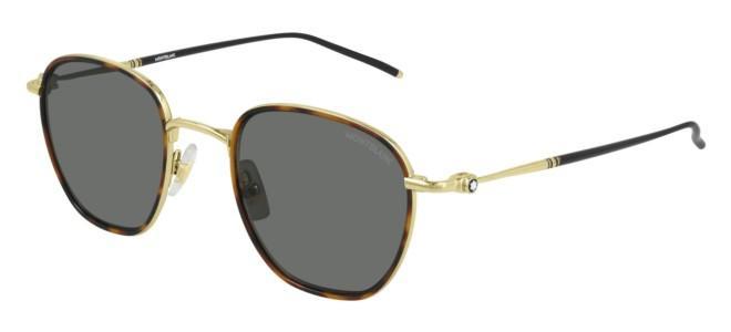 Montblanc zonnebrillen MB0160S