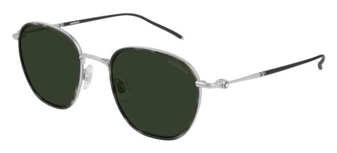 Mont Blanc solbriller MB0160S