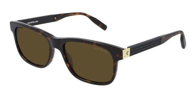 Mont Blanc solbriller MB0163S