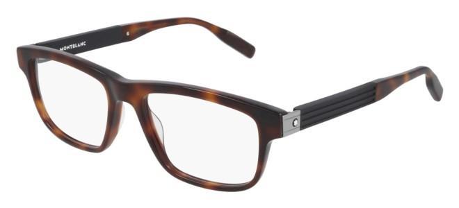 Mont Blanc eyeglasses MB0165O