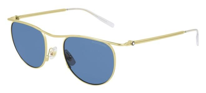 Mont Blanc sunglasses MB0168S