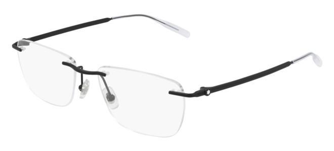 Mont Blanc eyeglasses MB0169O