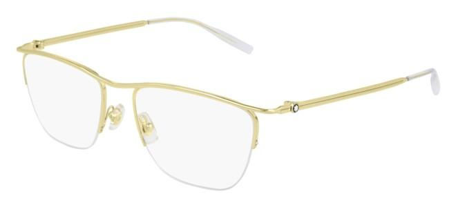 Mont Blanc eyeglasses MB0170O