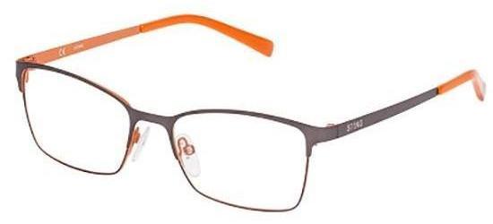 Sting Kinderbrillen Brille » VSJ401«, rot, 0C86 - rot