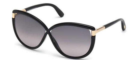 Tom Ford ABBEY FT 0327