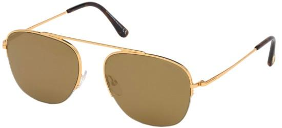 Tom Ford ABOTT FT 0667